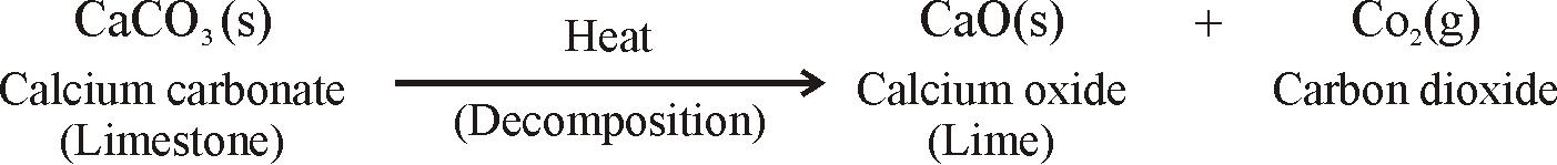 decompositionReaction